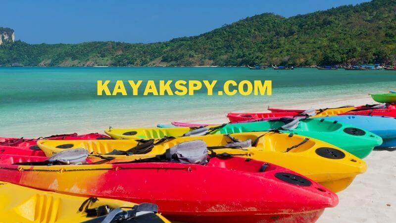 Why Are Kayaks Different Lengths