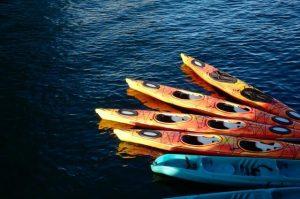 Best Sit In Kayak Under 500
