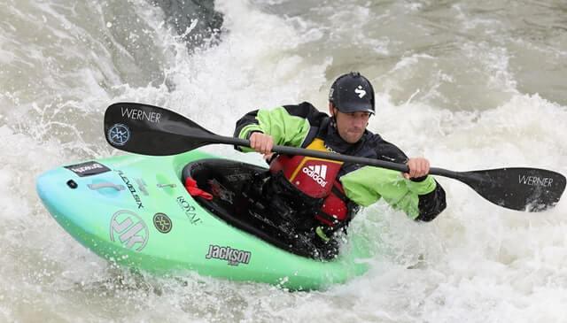 Can You Fall Off a Kayak