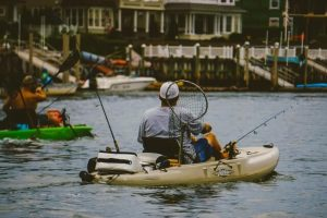 Does Kayak Color Matter When Fishing