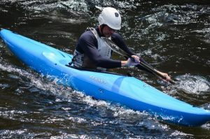 How to Get Water Out of a Sit on Top Kayak
