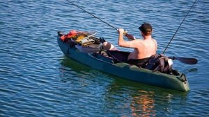 Best Inflatable Fishing Kayak 2 Person